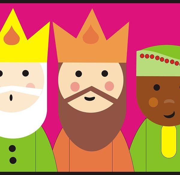 Els Reis a l'Escola