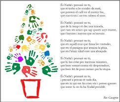 Poemes de Nadal Infantil i Primària